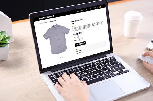 Ecommerce (Online Shopper)