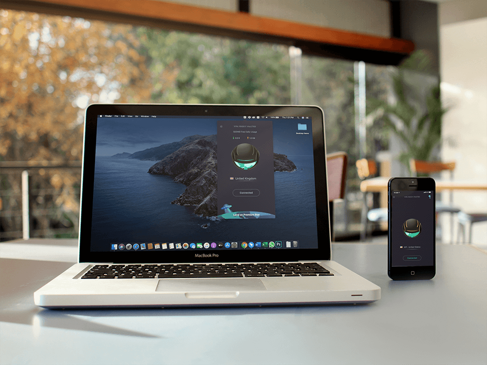 5 Best ways to use VPN on your Windows PC and Macbook