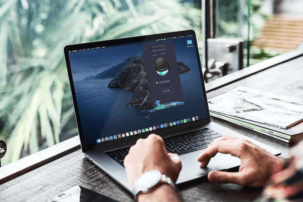 9 Ways to Ensure Security with VPN Connection